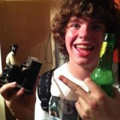 Andrew Sneddon's avatar