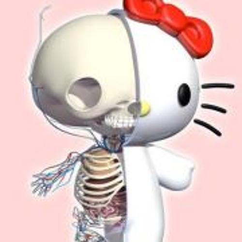 Jessica Sadako's avatar