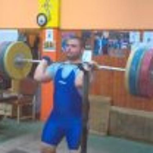 Georgios Mazarakis's avatar
