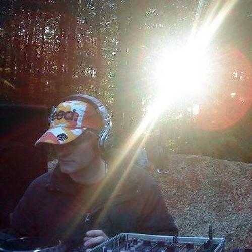DJ Darkfrog's avatar