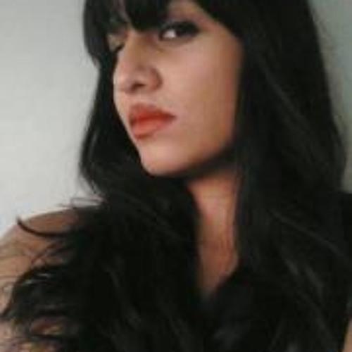Zeenat Nandwani's avatar