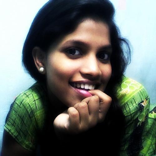 Gokila Pushpakharan's avatar