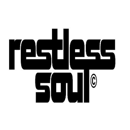 restless soul's avatar
