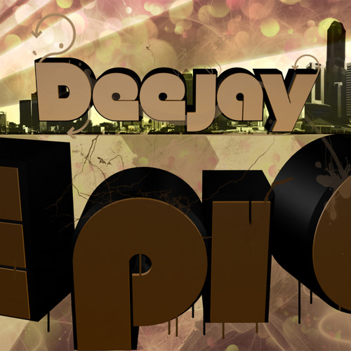 Deejay EpiC's avatar