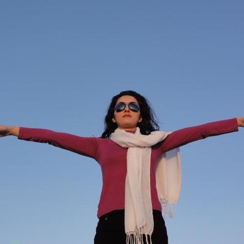 Elnaz Hg's avatar