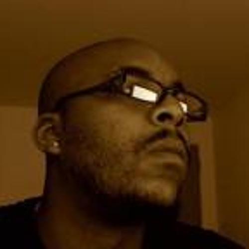 Andre Mathurine's avatar