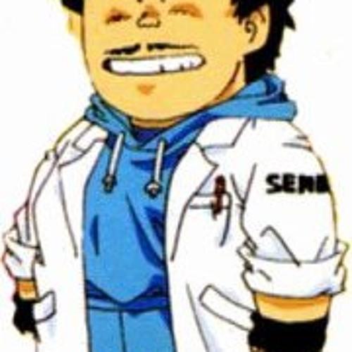 Houss Ali's avatar