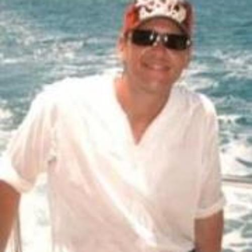 Alastair Watts's avatar