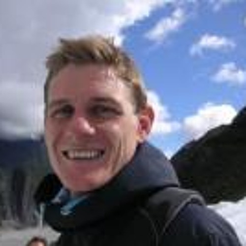 Tom Lupton's avatar