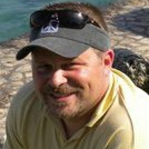 Eric Dawson's avatar