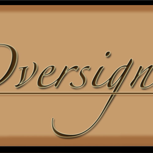 Oversign's avatar