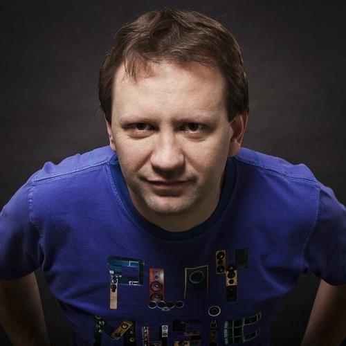 DJ Edu Neulist's avatar