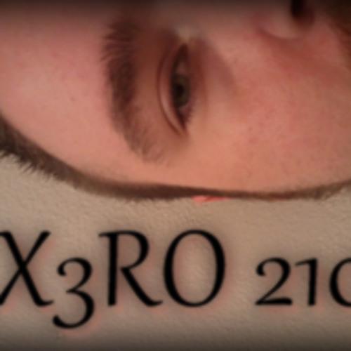 x3ro 210's avatar