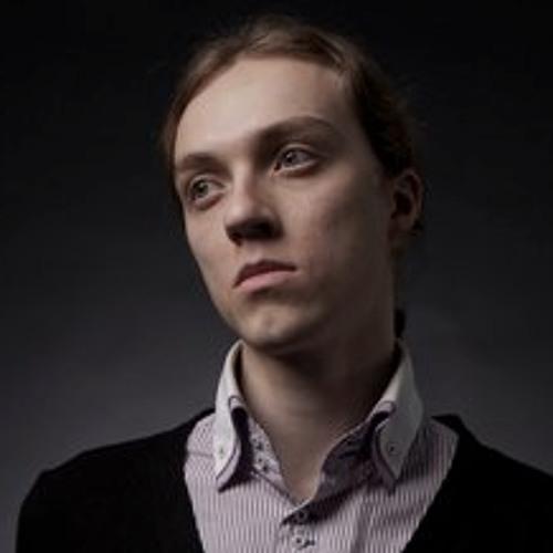 Anthony Oni's avatar