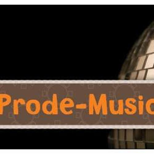 WWW.PRODEMUSIC.COM's avatar