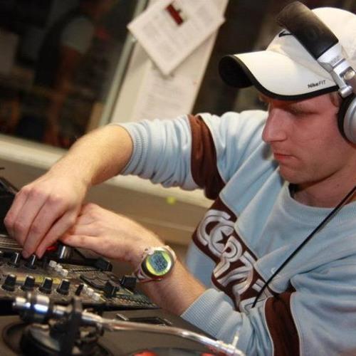 DJ Mindflash's avatar