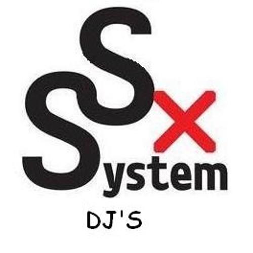 Sxsystemdj's's avatar