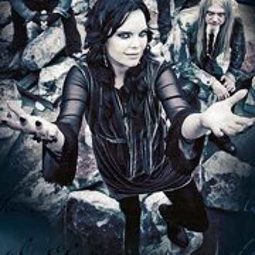 Seattle Nightwish con Floor Jansen