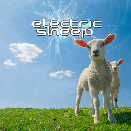 Electric Sheep's avatar