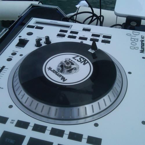 DJ LATINLOVER's avatar