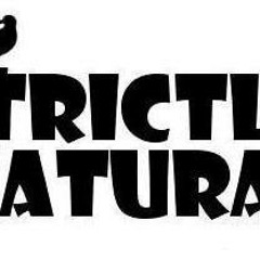 Strictly Natural