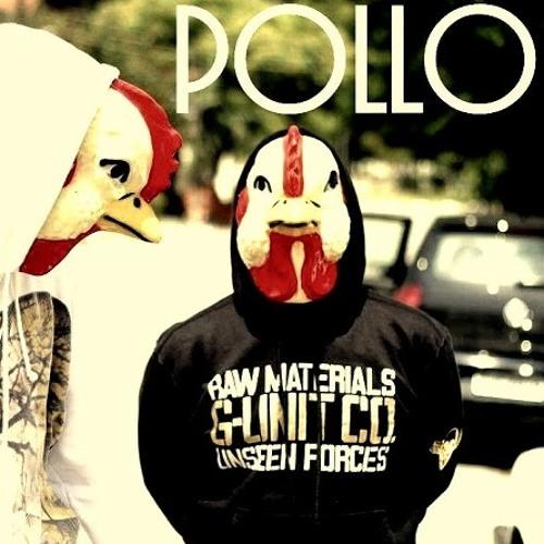 Pollo Oficial's avatar