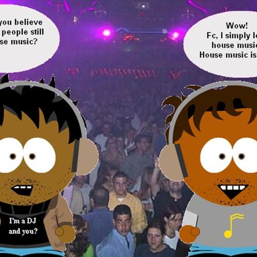 Alan DJ -ourdjslife-'s avatar