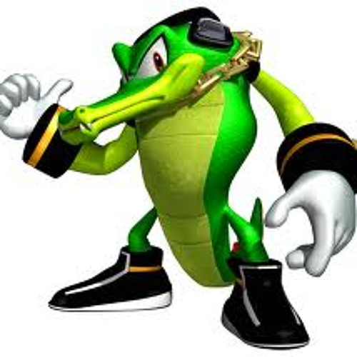 Crusti Croc³'s avatar