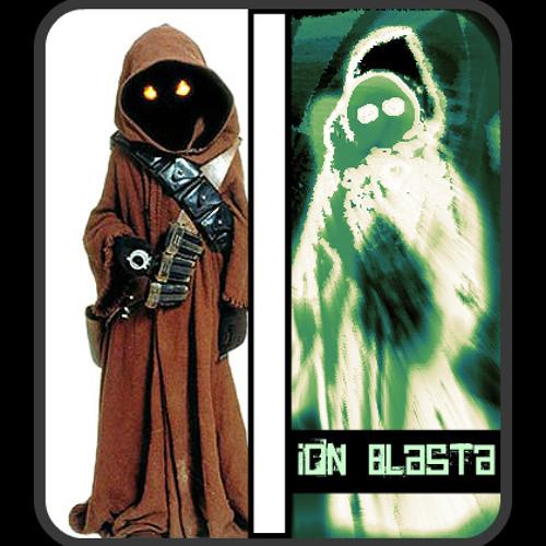 ioN Blasta's avatar