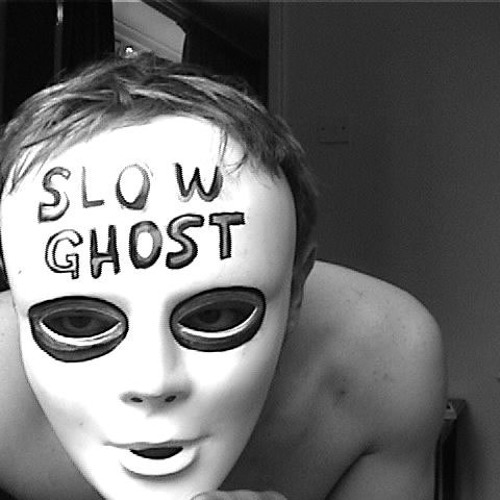slow ghost's avatar