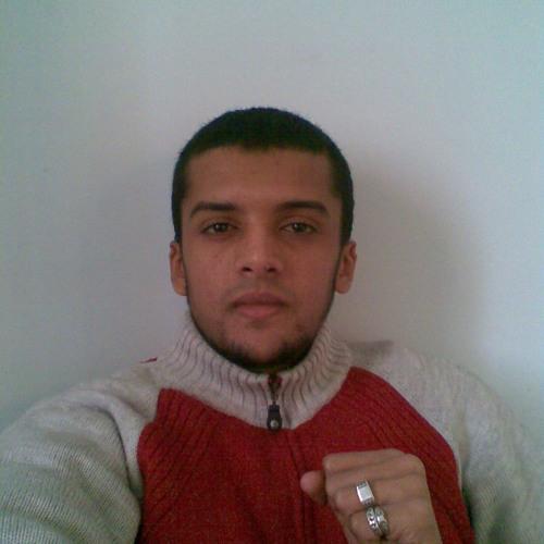 Bahri Walid's avatar