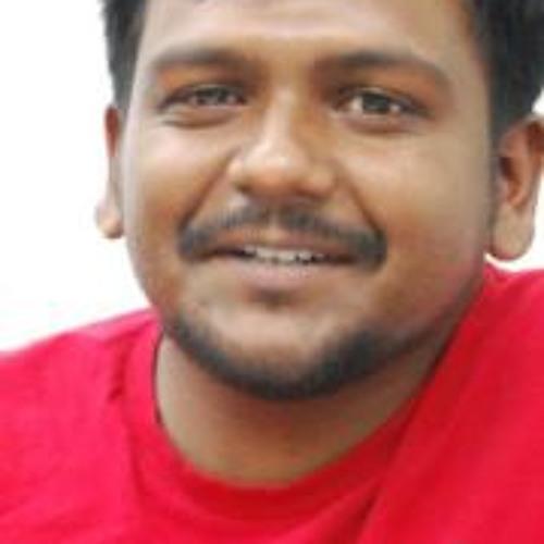 Guru Ranganathan's avatar