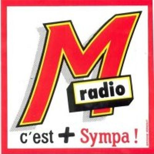 M'Radio St-Etienne's avatar