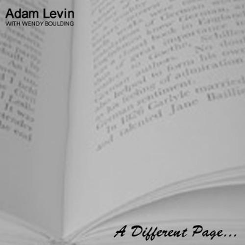 Levin / Boulding's avatar