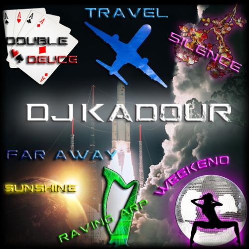 DJ Kadour's avatar