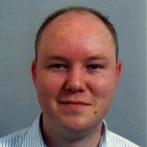 Fokke van der Kamp's avatar