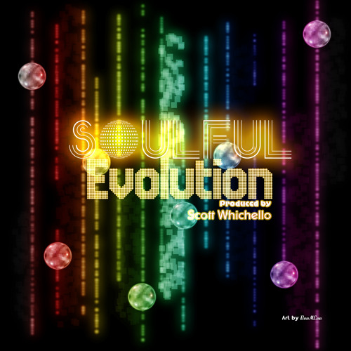 Soulful Evolution's avatar