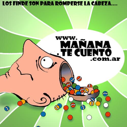 Mañana Te Cuento's avatar