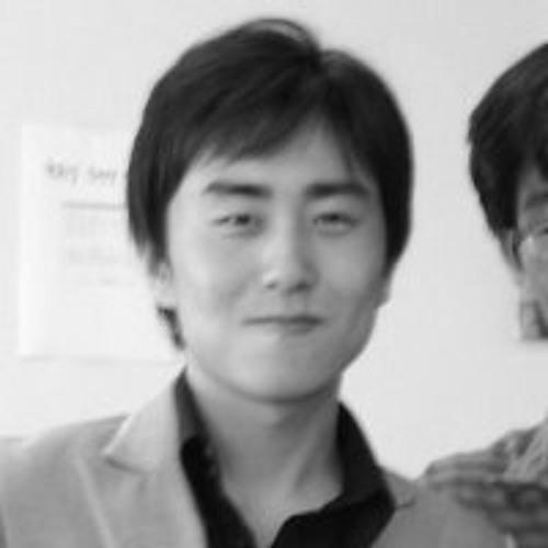Sanghoon Lee 2's avatar