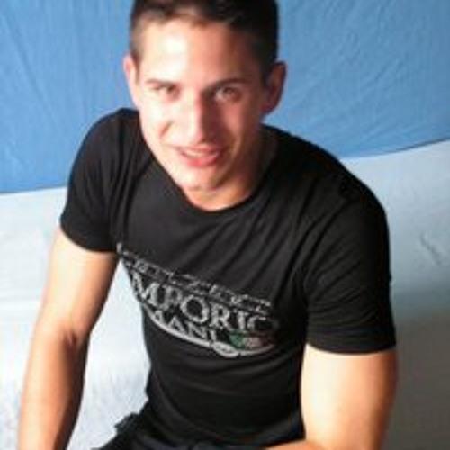 István Márk Kupó's avatar