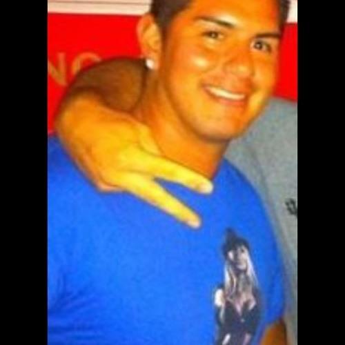 DJ Big-E's avatar