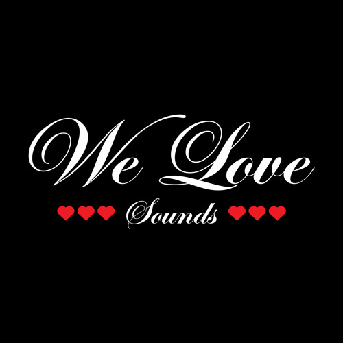 We Love Sounds's avatar