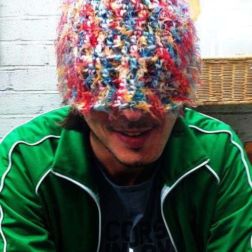 Cecil Collett's avatar