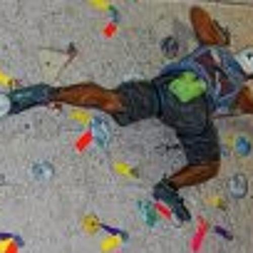 Joshua Rico Millz's avatar