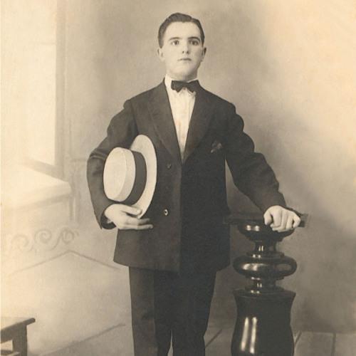 Maxwell Harrison's avatar