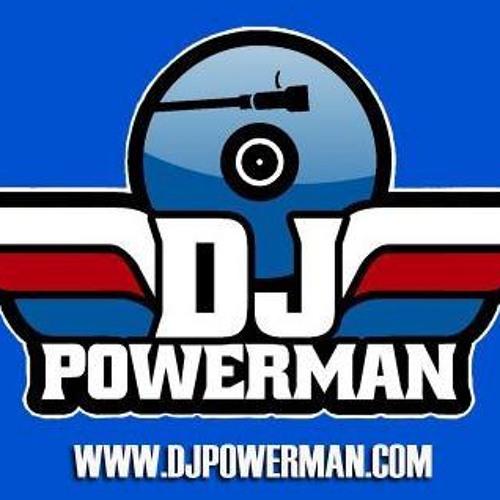 thedjpowerman's avatar