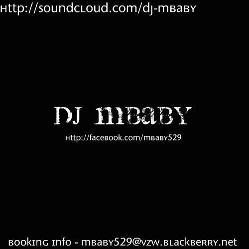Summer 2k12 - DJ MBABY