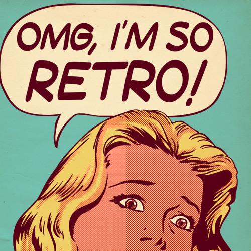 RetroRapido's avatar