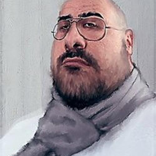 Abbas Saberi's avatar
