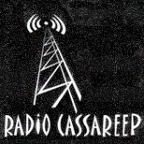 Radio Cassareep's avatar